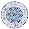 European Soaps, LLC, Urbana، شمعة خليط فول الصويا ، ملح + رمل ، 2.5 أونصة (70 غرام)