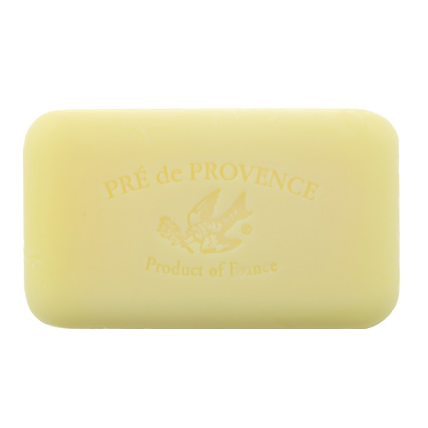 European Soaps, Pre de Provence, Bar Soap, Sweet Lemon, 5.2 oz (150 g) (Discontinued Item)