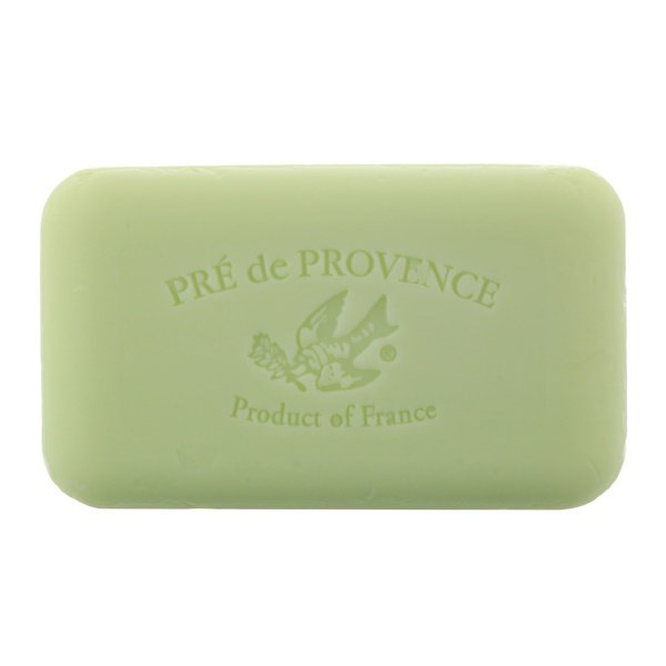 European Soaps, LLC, Pre de Provence, Bar Soap, Cucumber, 5、2 oz (150 g)