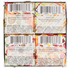 European Soaps, Via Mercato, Autumno, Shea Butter Soaps Set, 4 Soaps, 50 g Each