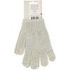 European Soaps, Urbana, Spa Prive, Exfoliating Gloves, 1 Pair