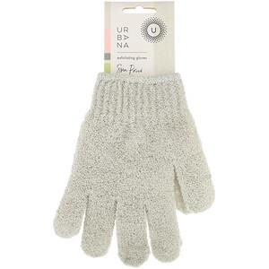 Европеан Соапс, Urbana, Spa Prive, Exfoliating Gloves, 1 Pair отзывы покупателей