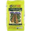 Eco Teas, Té suelto, Hoja Pura yerba mate, energía verde, sin ahumar, 16 oz (454 g)