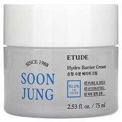 Etude, Soon Jung,補水屏障度霜,2.53 液量盎司(75 毫升)