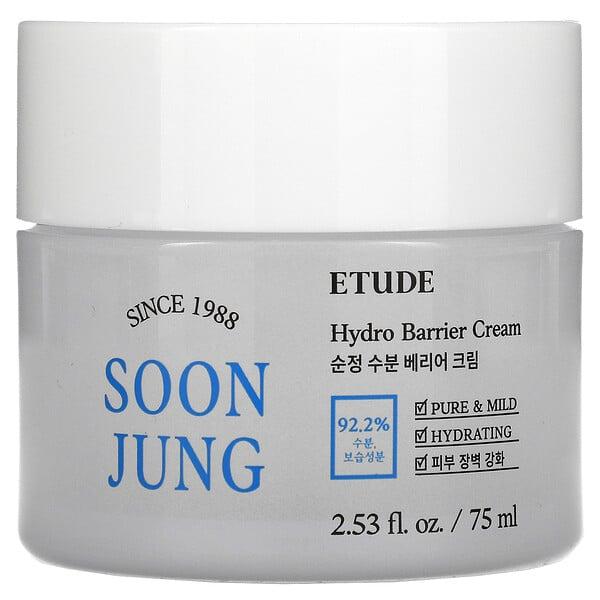 Soon Jung, Hydro Barrier Cream, 2.53 fl oz (75 ml)