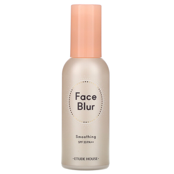 Etude House, Face Blur, Smoothing, SPF 33 PA++, 1.23 oz (35 g)
