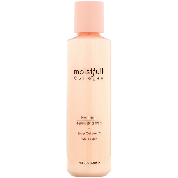 Moistfull Collagen, Emulsion, 6.08 fl oz (180 ml)