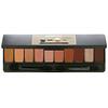 Etude, Play Color Eyes, 10-Color Eye Shadow Palette, Caffeine Holic, 0.02 oz (0.8 g) Each
