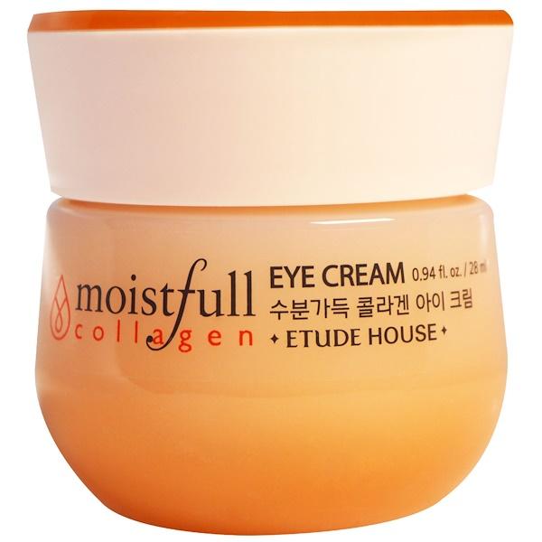 Etude House, Moistfull Collagen Eye Cream, .94 oz (28 ml) (Discontinued Item)