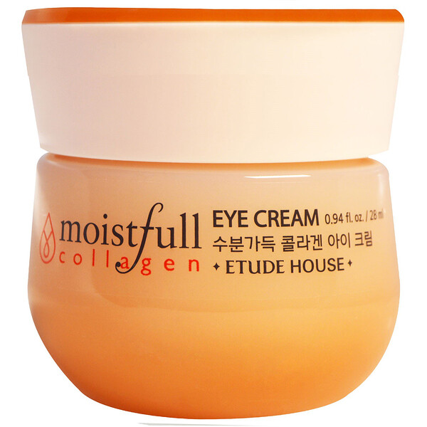 Etude House, Moistfull Collagen Eye Cream, 0.94 fl oz (28 ml) (Discontinued Item)