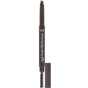 Этюд Хаус, Drawing Eye Brow, Dark Brown #01, 1 Pencil отзывы покупателей