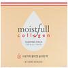 Etude House, Moistfull Collagen Sleeping Pack, 3.38 fl oz (100 ml)