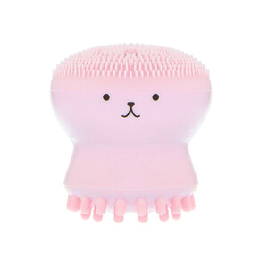 Этюд Хаус, My Beauty Tool, Exfoliating Jellyfish Silicon Brush, 1 Brush отзывы покупателей