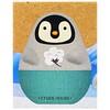 Etude, Missing U Hand Cream, #2 Fairy Penguin, 1.01 fl oz (30 ml)