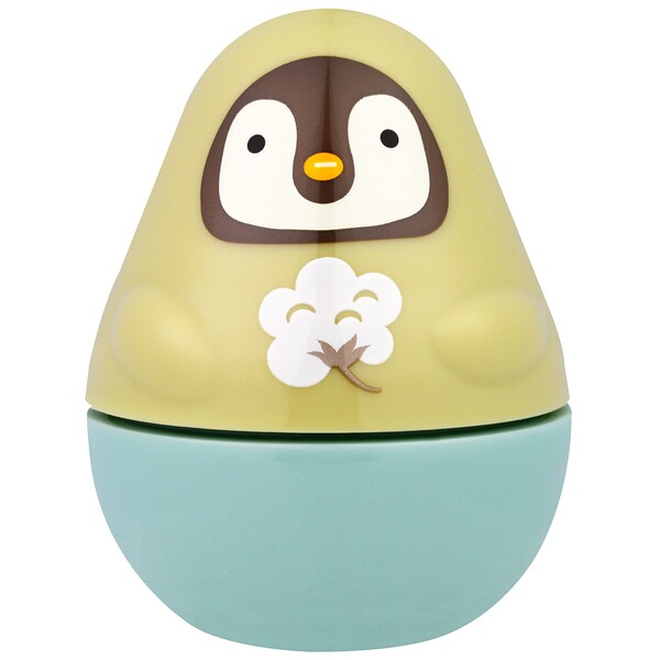 Missing U Hand Cream, #2 Fairy Penguin, 1.01 fl oz (30 ml)