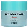 Etude House, Wonder Pore, Cream, 2.53 fl oz (75 ml)