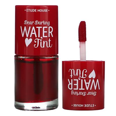 Etude House Dear Darling Water Tint, Cherry Ade, 9 g