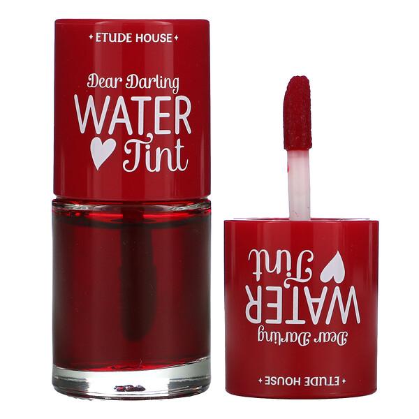 Etude, Dear Darling Water Tint,櫻桃汁,9 克