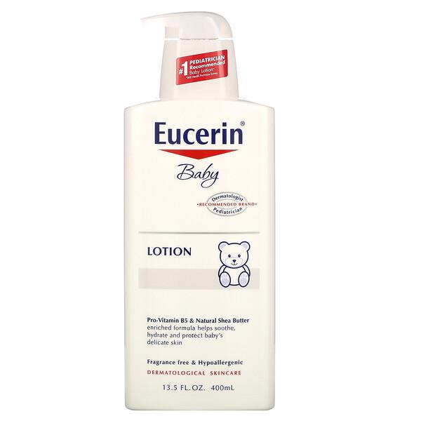 Bébé, Lotion, Sans Parfum, 400 ml