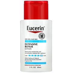 Eucerin, 特強修復乳液,3 液量盎司(89 毫升)