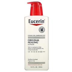 Eucerin, 特創修護潤膚乳,16.9 液量盎司(500 毫升)