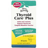 Terry Naturally, Thyroid Care Plus, 60 Capsules