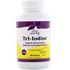Terry Naturally, Tri-Iodine, 12.5 mg, 180 Capsules