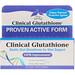 Клинический глутатион, 60 медленно растворяемых таблеток - изображение