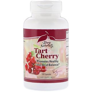 EuroPharma, Terry Naturally, Tart Cherry, 120 Capsules