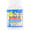 Terry Naturally, BosMed 500, Extra Strength, Advanced Boswellia, 500 mg, 60 Softgels