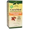 EuroPharma, Terry Naturally, CuraMed, 375 mg, 120 Softgels
