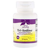 Terry Naturally, Tri-Iodo, 3 mg, 90 cápsulas