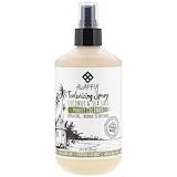 Отзывы о Alaffia, Текстурирующий спрей, увлажняющий, для нормальных и сухих волос, кокос и морская соль, 12 ж. унц. (354 мл)