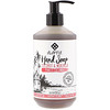 Alaffia, Hand Soap, Purely Coconut, 12 fl oz (354 ml)