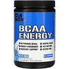 EVLution Nutrition, BCAA Energy, Blue Raz, 10.26 oz (291 g)