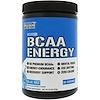 EVLution Nutrition, BCAA Energy, Blue Raz, 9.5 oz (270 g)