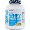 EVLution Nutrition, 100 % protéines de lactosérum, crème glacée à la vanille, 1 814 g (4 lb)