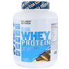 EVLution Nutrition, 100% protéines de lactosérum, beurre d'arachide au chocolat, 4 lb (1814 g)