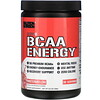 EVLution Nutrition, BCAA Energy, арбуз, 10,2 унц. (288 г)