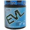 EVLution Nutrition, ENGN Shred, Pre-Workout Shred Engine, Green Apple, 7.8 oz (222 g)