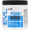 EVLution Nutrition, ポンプモード、非刺激性ポンプ加速器、0.67 oz (19 g)