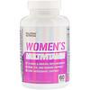 EVLution Nutrition, فيتامينات للمرأة، و 120 قرص