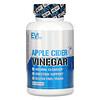 EVLution Nutrition, Apple Cider Vinegar, 60 Veggie Capsules