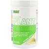 EVLution Nutrition, スタックド植物性プロテイン、ナチュラルバニラ、1.5 lb (680 g)