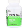 EVLution Nutrition, Green Tea Leaf Extract, 100 Capsules