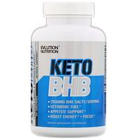 Keto BHB, 120 Capsules - фото