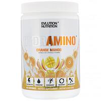 Hydramino, Orange Mango, 11 oz (312 g) - фото
