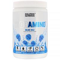 Hydramino, Blue Raz, 10.4 oz (294 g) - фото