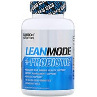 LeanMode + Probiotic, 120 Capsules - фото