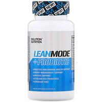 LeanMode + Probiotic, 21 Capsules - фото